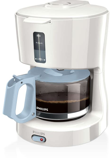 Philips Coffee Maker Hd 7450 daily collection เคร องต มกาแฟ hd7450 70 philips