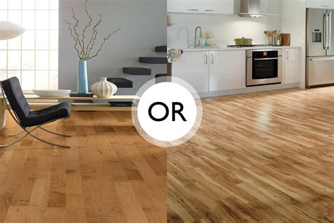 Which Is Better Engineered Hardwood Or Laminate - reviews on laminate flooring vs hardwood for the best choice