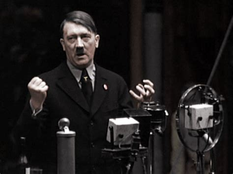 adolf hitler biography history channel photo of the day national geographic channel asia