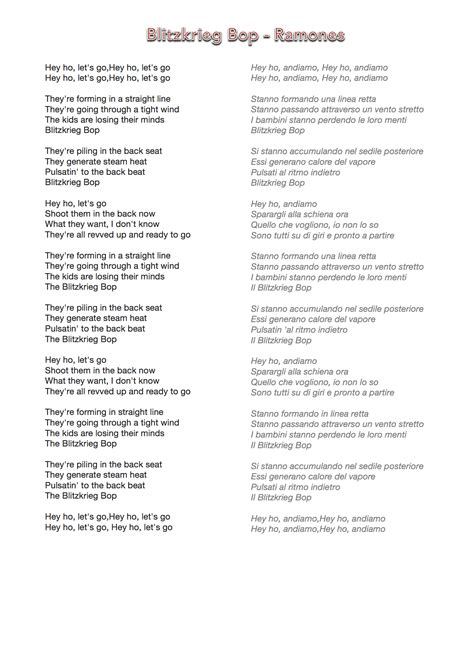 testo god save the rockhistory camarte musica