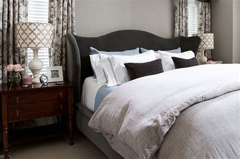 Comfy Bed by Gorgeous Bed Linens To Per Yourself In The Bedroom