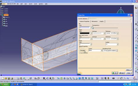 tutorial car design in catia v5 part 1 tutorial car design in catia v5 part1 grabcad