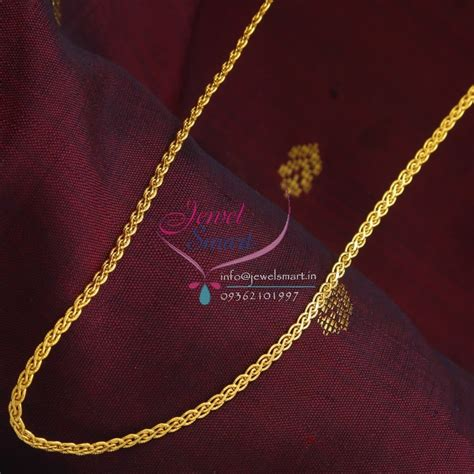 chain designs the gallery for gt daily wear gold chain designs for