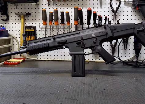 Free Airsoft Gun Giveaway - fox airsoft s free vfc scar l aeg giveaway popular airsoft