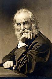 biography of walt whitman walt whitman wikipedia