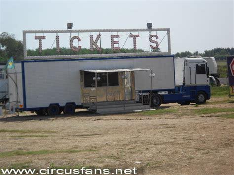 circo merano a torvaianica rm circusfans circo merano nuove foto degli esterni