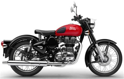 classic colours 2017 royal enfield classic 350 three new colours