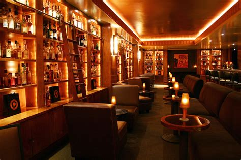 library one of the best bars in tribeca new york