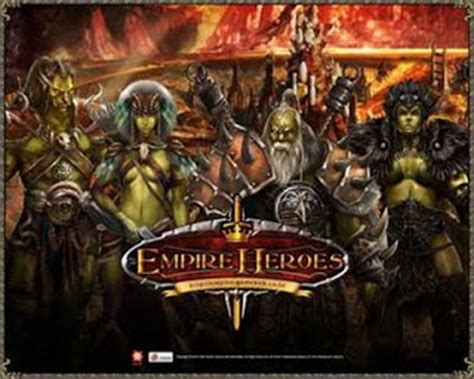 biography of indonesian heroes nanlimo empire heroes indonesia new game online 2010