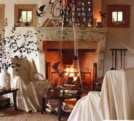 Chandelier Barn 40 Spooky Halloween Decorating Ideas For Your Stylish Home