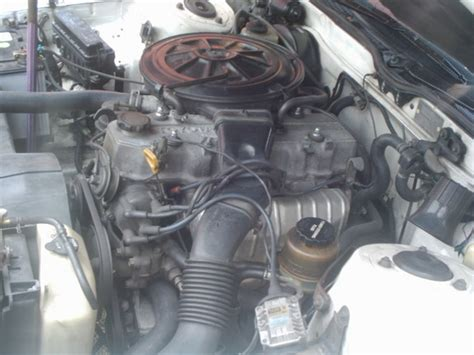how do cars engines work 1992 toyota cressida on board diagnostic system trini cressy 1990 toyota cressida specs photos modification info at cardomain