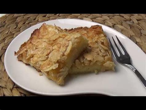 schneller kuchen ohne butter thermomix tm 5 schneller butter mandel kuchen