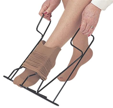 sock aid for seniors discover quot sock helper for disabled quot products ideas