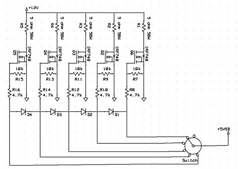 load resistor in a circuit resistive dc load advice