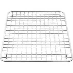 interdesign kitchen sink protector grid regular