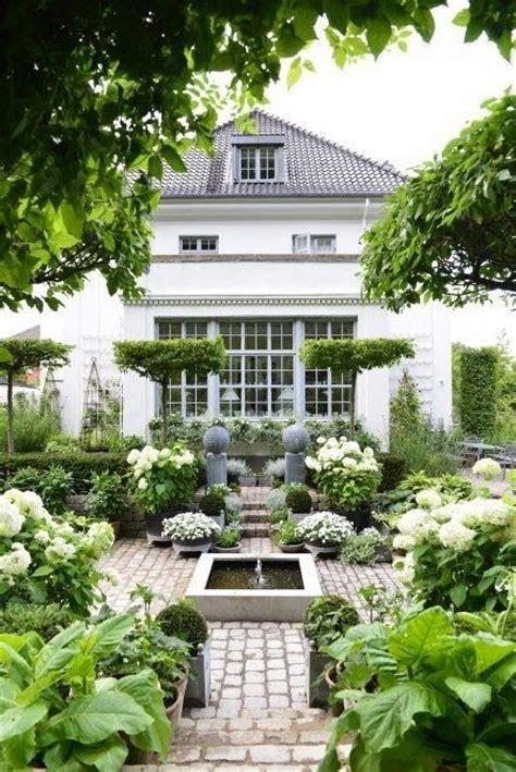 white garden ideas formal white garden dering landscape garden