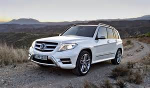 2013 mercedes glk class preview 2012 new york auto show