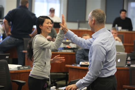 Financial Times Uf Mba by One Of The Happiest Mba Programs On Earth