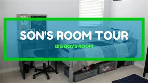 10 year room s room tour my 10 year boys room pre room