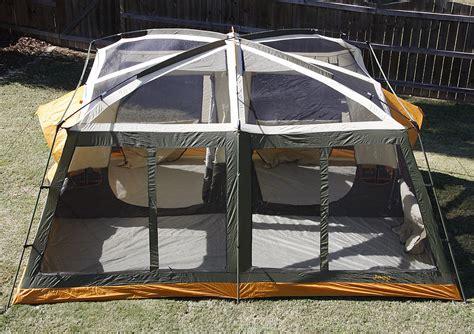 Jeep 3 Room Tent Jeep 15 X 12 Cabin Tent