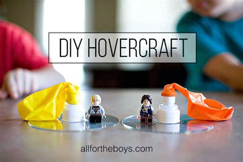 diy hover craft diy hovercraft all for the boys