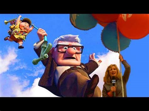 film up review pixar s up movie review beyond the trailer youtube
