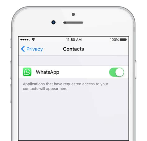 why doesnt my new iphone have the app store whatsapp faq problems seeing contacts