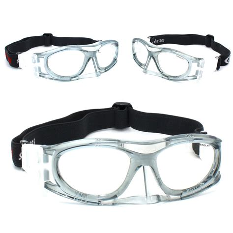 sports goggles basketball football glasses safety