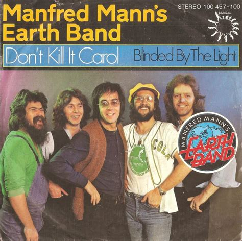 Blinded By The Light Manfred Mann by 1977 All Charts Weekly Top 40