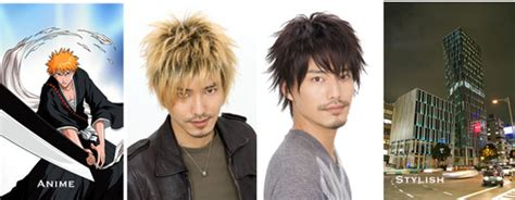 moderne männerfrisuren japanische m 228 nnerfrisuren frisuren mittellang