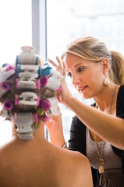 Wedding Hair And Makeup Franklin Tn by Christi Smith On Location Hair And Makeup Wedding