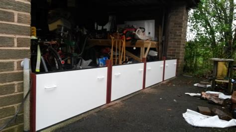garage flood barriers fitted in pembrokeshire