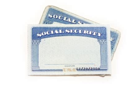 free blank social security card template pdf 9 things you should about social security