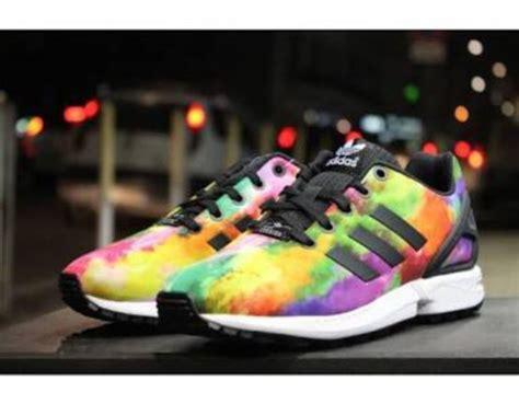 shoes color pattern adidas adidas shoes adidas originals adidas neon sneakers tumbrl