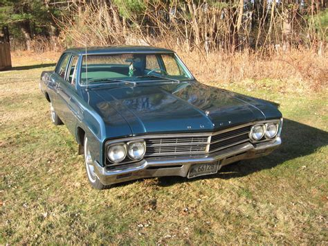 buick special 1966 buick special 4dr sedan daily driver many upgrades classic buick other 1966 for sale