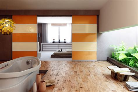 bathroom room dividers partition any room with diy sliding room dividers buy with confidence