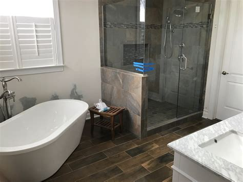 ideas for reducing the bathroom remodeling cost northern