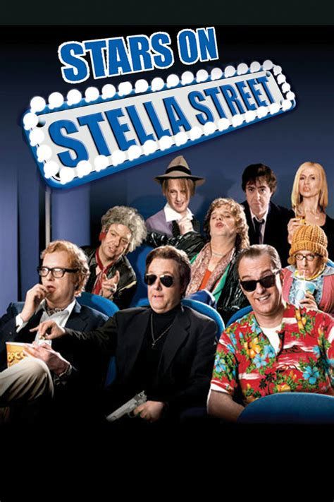 Stelan St legendary cult tv show stella comes to