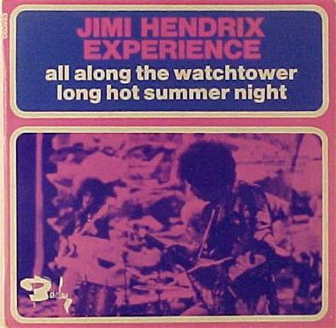 all along the watchtower jimi hendrix beat 60 s h