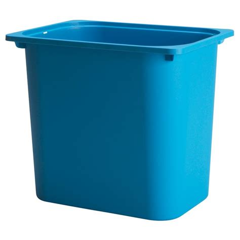 ikea storage box trofast storage box blue ikea big boy room pinterest