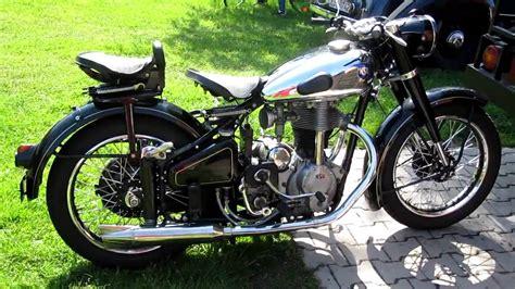 Oldtimer Motorrad Nsu Konsul nsu konsul 500 cm 179 bj 1954 oldtimer motorrad