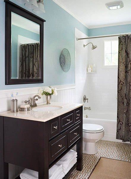 light blue and brown bathroom ideas top 10 blue bathroom design ideas
