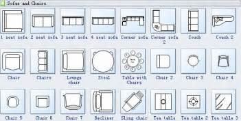 Floor Plan Symbols Chart how to create a floor plan