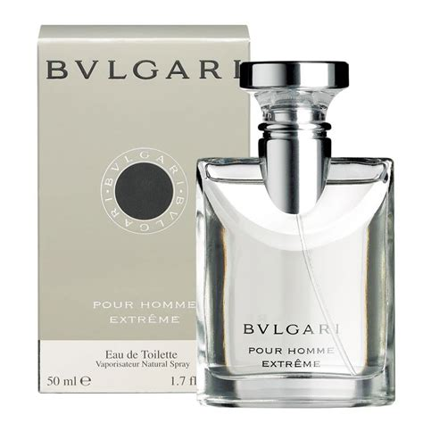 Parfum Bvlgari Extreem bvlgari bvlgari cologne un parfum pour homme 1999