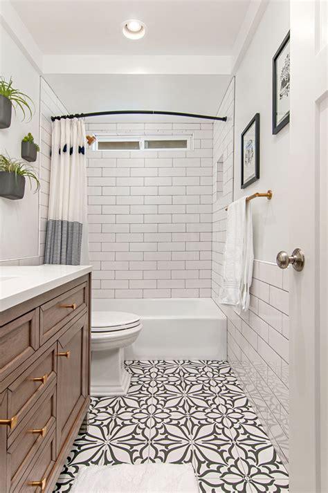 small bathroom floor ideas 2018 new trends in kitchen bath design classic home improvements