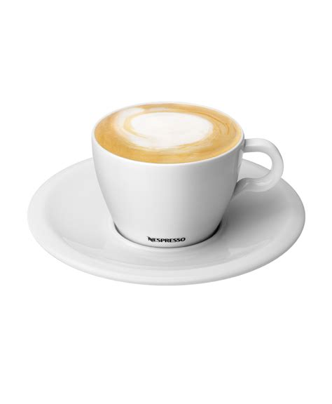 Cappuccino Cups & Saucers   Coffee Accessory   Nespresso Pro