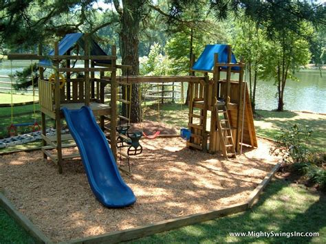 swing sets atlanta pictures for atlanta swing sets playground equipment in