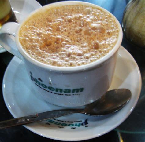 blogger kopi tasting diary phoenam kedai kopi