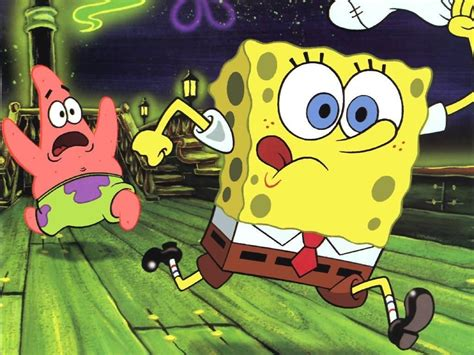 sponge bob spongebob spongebob squarepants wallpaper 8297804 fanpop