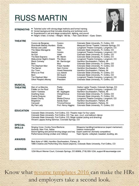 Resume Template 50 by 50 Resume Sles